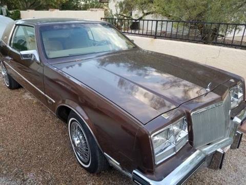 1980 Buick Riviera for sale in Cadillac, MI