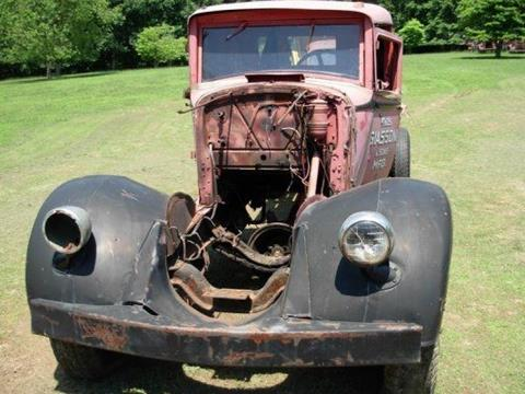 1934 GMC C/K 1500 Series for sale in Cadillac, MI