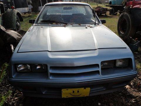 Used Dodge Rampage For Sale In Fort Smith Ar Carsforsale Com