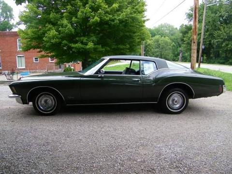 used 1971 buick riviera for sale. Black Bedroom Furniture Sets. Home Design Ideas