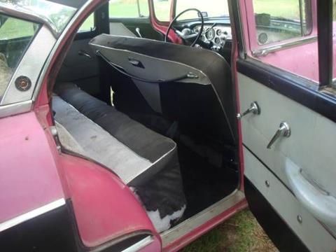 1956 Packard Clipper