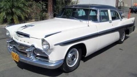 1956 Desoto Firedome for sale in Cadillac, MI