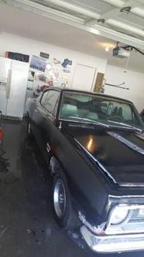 1964 Pontiac Catalina for sale in Cadillac, MI