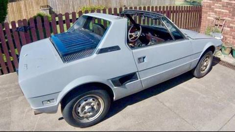 fiat x1-9 for sale in ontario, ca - carsforsale®