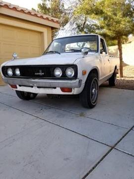 Used Datsun 620 For Sale In North Carolina Carsforsale Com