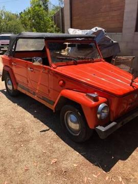 Volkswagen thing for sale in austin tx carsforsale 1974 volkswagen thing for sale in cadillac mi altavistaventures Images