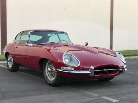 Jaguar E Type For Sale >> Jaguar E Type For Sale In Stow Oh Carsforsale Com