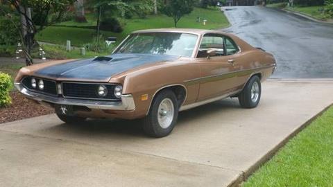 Ford Torino For Sale In Cadillac Mi
