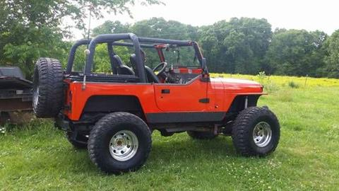 1980 Jeep CJ-7