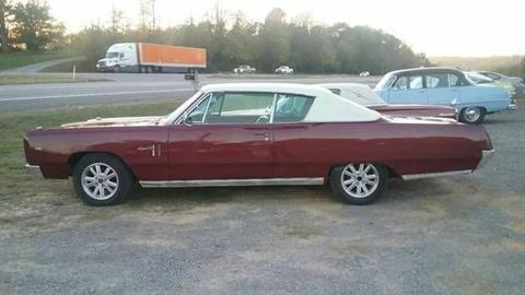 Used Plymouth Sport Fury For Sale In Virginia Carsforsale Com