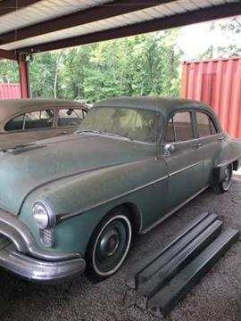 1951 Oldsmobile Eighty-Eight for sale in Cadillac, MI