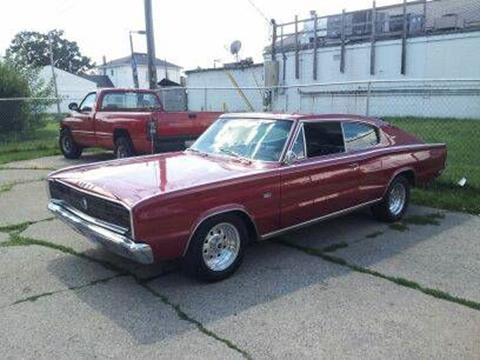 1966 dodge charger for sale in cadillac mi - Challenger 1966
