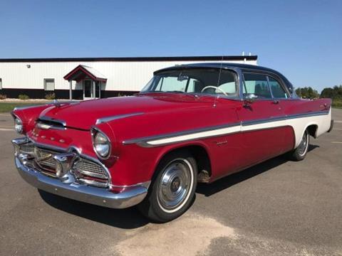 1956 Desoto Fireflite for sale in Cadillac, MI