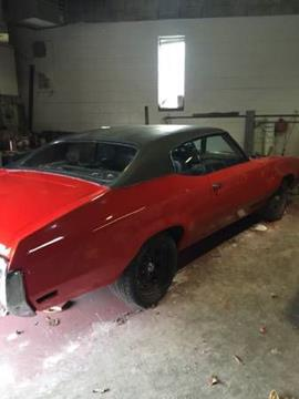 used 1971 buick skylark for sale - carsforsale®