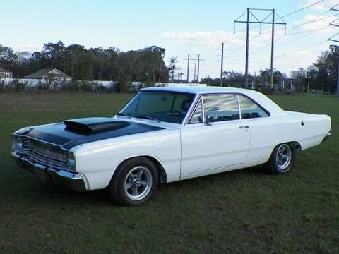 1967 Dodge Dart >> 1967 Dodge Dart For Sale In Cadillac Mi