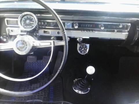 1965 Ford Fairlane 500