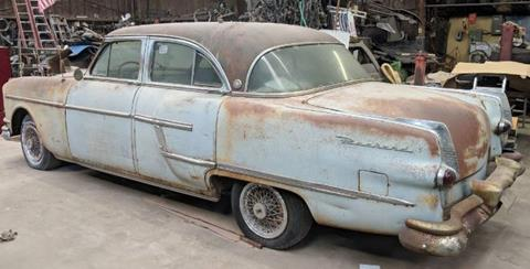 1954 Packard Patrician for sale in Cadillac, MI