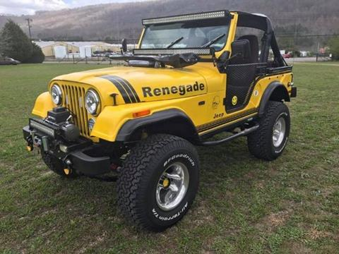 Jeep Cj 5 For Sale Carsforsale Com Rh Carsforsale Com 2013 Jeep Wrangler  Gas Mileage Jeep Wrangler Gas Mileage