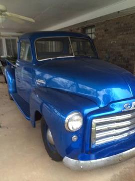 1950 GMC C/K 1500 Series for sale in Cadillac, MI