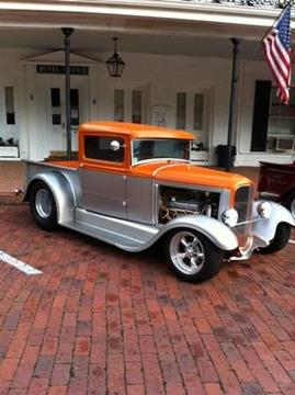 1930 Ford F-100 for sale in Cadillac, MI