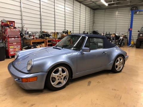 1980 Porsche 911 for sale in Cadillac, MI