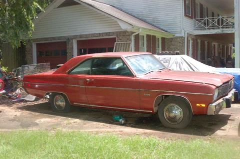 plymouth scamp for sale in tennessee carsforsale com