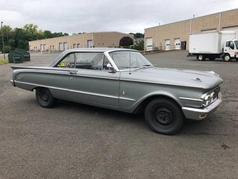 1963 mercury et for sale in texas carsforsale 1958 Mercury Montclair 1963 mercury et for sale in cadillac mi