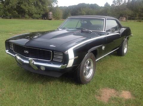 1969 Chevrolet Camaro Ss For Sale Cheap Car Design Today