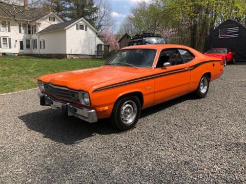 used plymouth duster for sale carsforsale com®