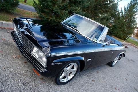 1964 Studebaker Daytona for sale in Cadillac, MI