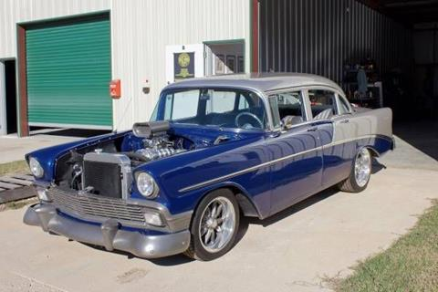 1956 Chevrolet 210 for sale in Cadillac, MI