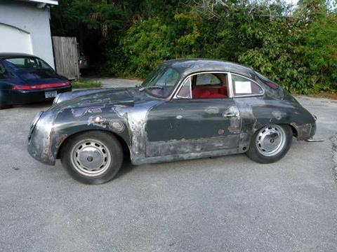 1964 Porsche 356 for sale in Cadillac, MI