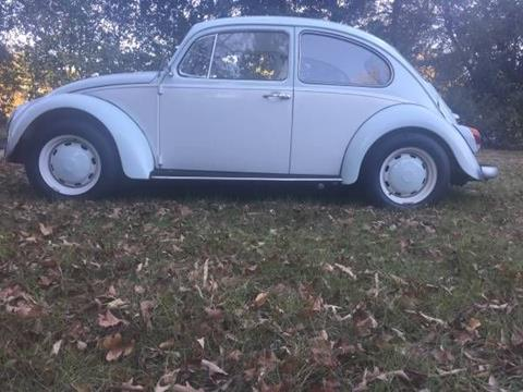 1968 Volkswagen Beetle For Sale In Massachusetts Carsforsale Com