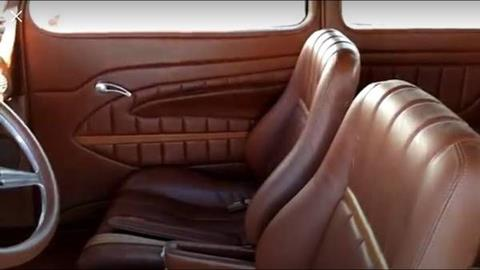 1933 Chevrolet Master Deluxe