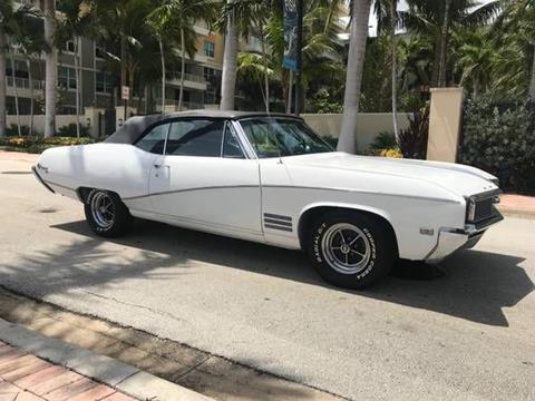 Used 1968 Buick Skylark For Sale Carsforsale Com