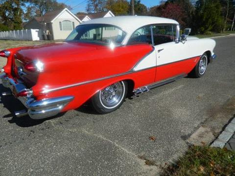 1956 Oldsmobile Super 88 for sale in Cadillac, MI
