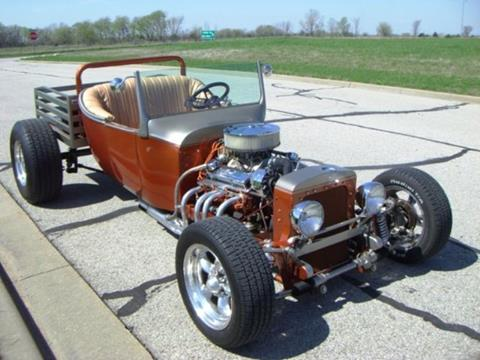 1923 Ford Model T For Sale In Cadillac MI