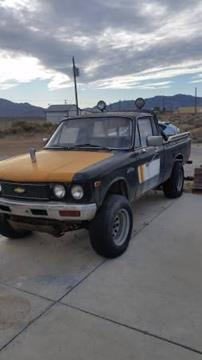 1979 Chevrolet LUV for sale in Cadillac, MI