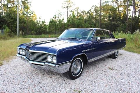 1964 Buick Electra for sale in Cadillac, MI