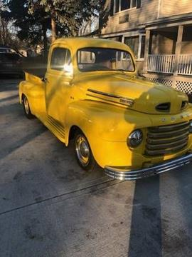 1950 Ford F-100 For Sale - Carsforsale.com®  Truck Ford Wiring Harness on 1955 ford wiring harness, 1940 ford truck bed, 1940 ford voltage regulator, 1950 ford wiring harness, 1940 ford carburetor, 1957 ford wiring harness, 1941 ford wiring harness, ford falcon wiring harness, ford mustang wiring harness, 1956 ford wiring harness, 1940 ford air filter, 1946 ford wiring harness, 1929 ford model a wiring harness, ford truck wiring harness, 1947 ford wiring harness, 1940 ford oil filter,