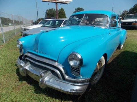 1949 Oldsmobile Eighty-Eight for sale in Cadillac, MI