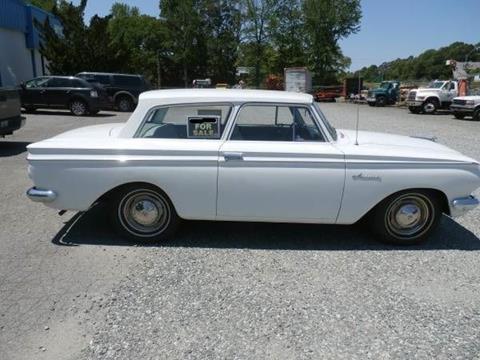1962 AMC Rambler for sale in Cadillac, MI