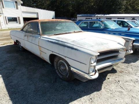 1966 Pontiac Star Chief for sale in Cadillac, MI