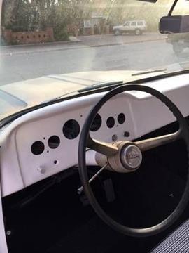 1966 GMC C/K 1500 Series