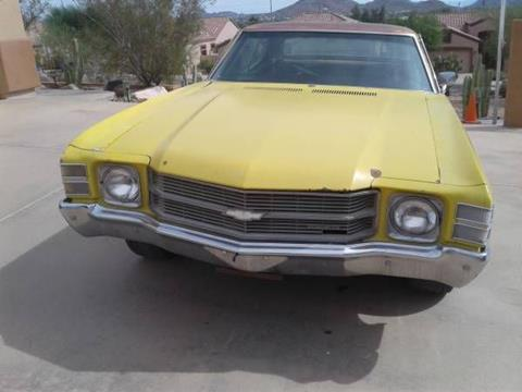 Chevrolet Classic Cars Consignment Car Sales For Sale Cadillac