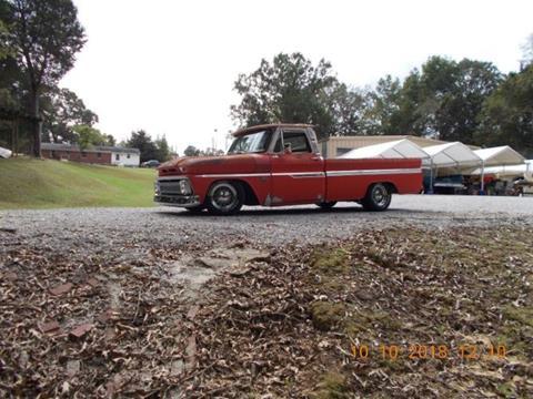 1966 Chevrolet Street Rod for sale in Cadillac, MI