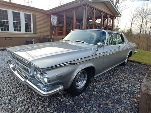 1964 Chrysler 300 for sale in Cadillac, MI