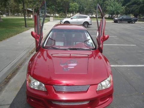 1994 Honda Accord for sale in Cadillac, MI