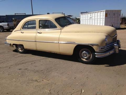 Packard Classic Cars Consignment Car Sales For Sale Cadillac Classic