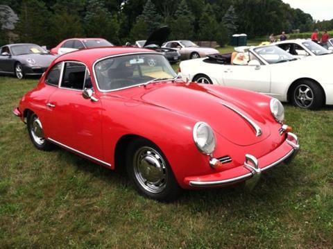 1964 Porsche 356 for sale in Cadillac, MI